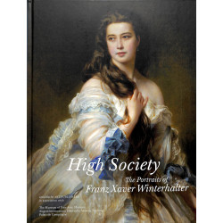 Hight Society - The portraits of Franz Xaver Winterhalter