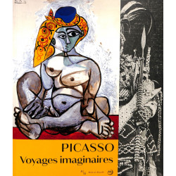 Picasso. Voyages imaginaires.