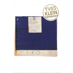 Yves Klein Germany
