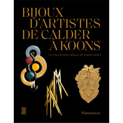 Bijoux d'artistes de Calder à Koons