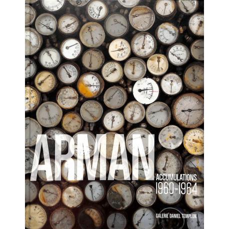 Arman - Accumulation 1960-1964