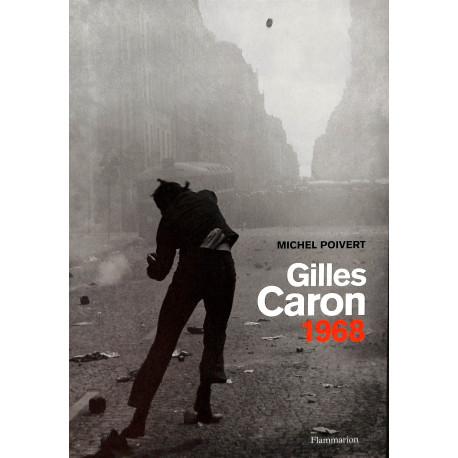 Gilles Caron 1968
