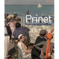 Prinet, peintre du temps retrouvé