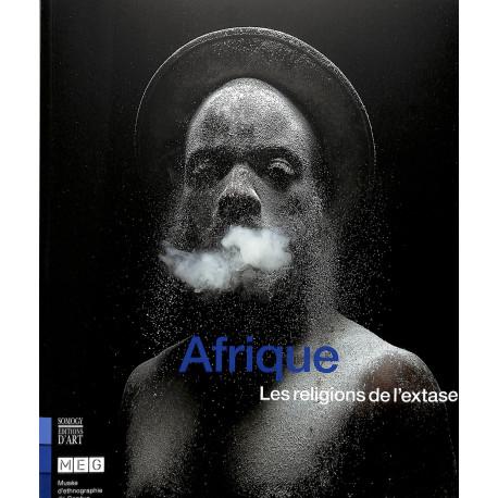 Afrique, les religions de l'extase