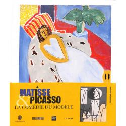 Matisse & Picasso, la comédie du modèle
