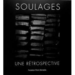 Soulages, une rétrospective