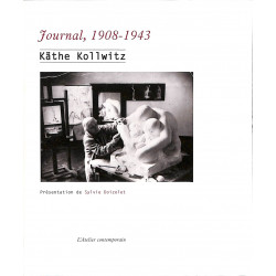 Käthe Kollwitz, Journal, 1908-1943