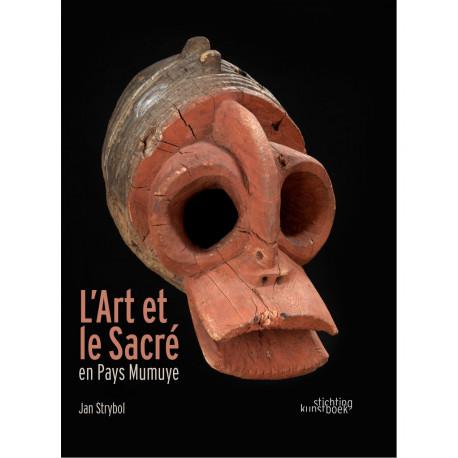 L'art et le sacré en pays Mumuye