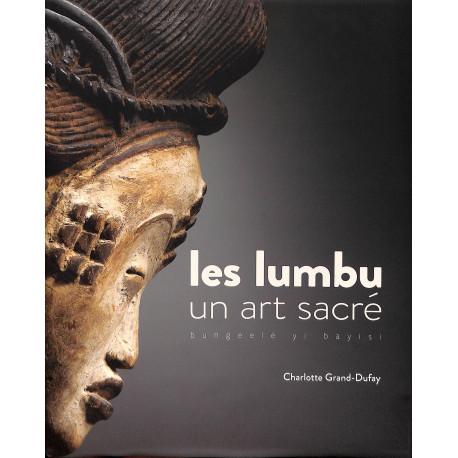 Les Lumbu, un art sacré