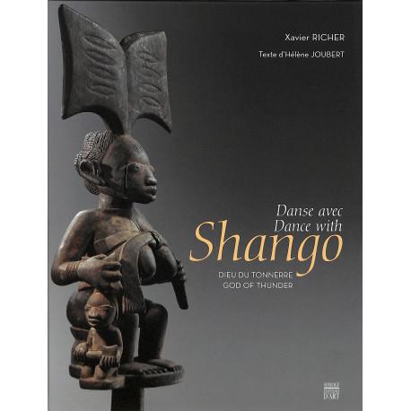 Shango, Dieu du tonnerre