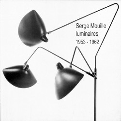 Serge Mouille Luminaires 1953 - 1962