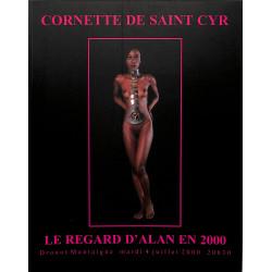 Cornette de Saint Cyr
