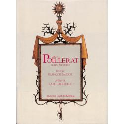 Gilbert Poillerat maître ferronnier