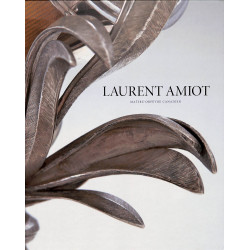 Laurent Amiot maître-orfèvre canadien