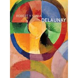 Robert y Sonia Delaunay 1905-1941