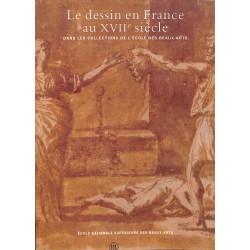 Le dessin en France au XVIIe siècle
