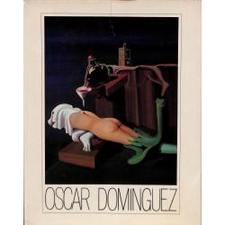 Oscar Dominguez