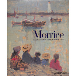 Morrice, Une collection offerte par A.K. Prakash à la nation