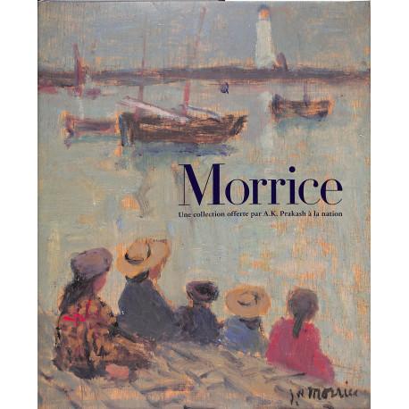 Morrice, Une collection offerte par A.K. Prakash à la nation