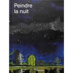 Peindre la nuit