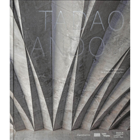 Tadao Ando le défi