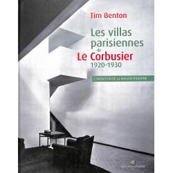 Les villas parisiennes de Le Corbusier 1920-1930