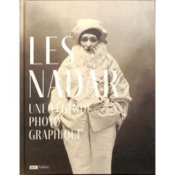 Les Nadar, une légende photographique