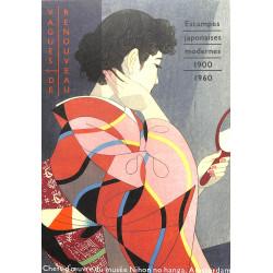 Vagues de renouveau. Estampes japonaises modernes 1900-1960