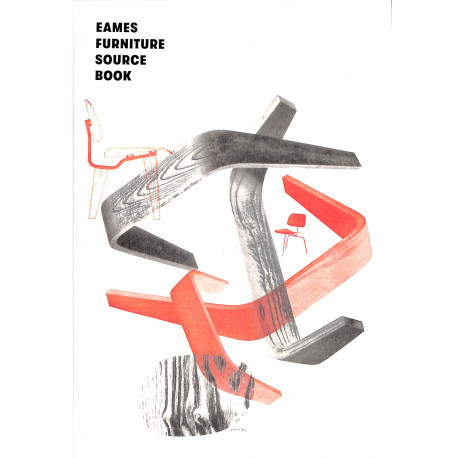 Eames Furniture Source Book