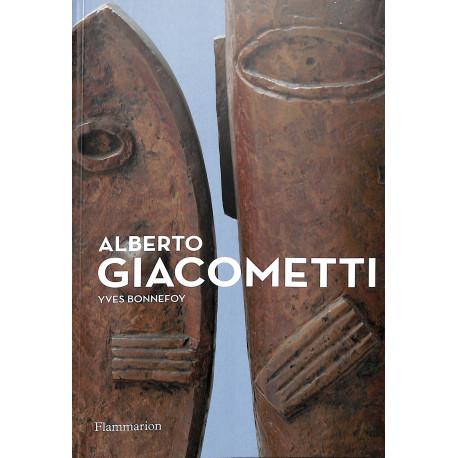 Alberto Giacometti Biographie d'une oeuvre