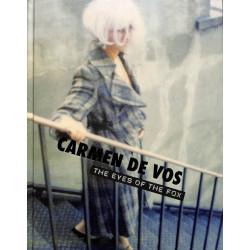 Carmen de Vos