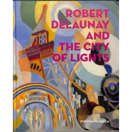Robert Delauney and the city of lights