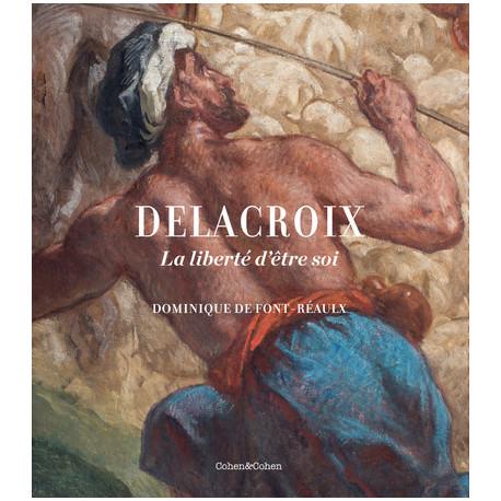 Delacroix La liberté d'être soi