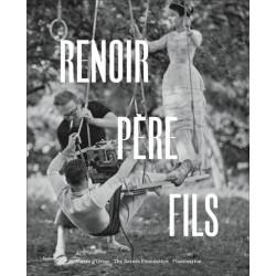 Renoir père et fils, Peinture et cinéma