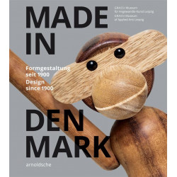 Made in Denmark, Design since 1900