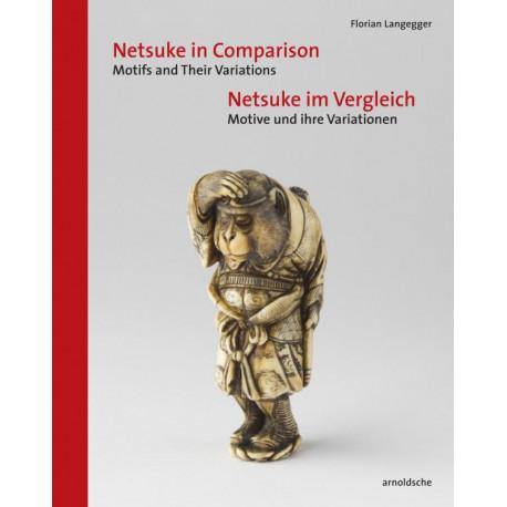 Netsuke in comparison