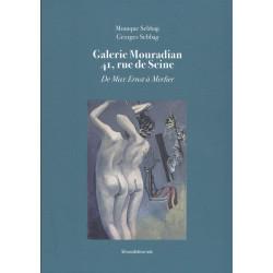 Galerie Mouradian, 41 Rue de Seine