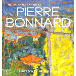 Pierre Bonnard The colour of memory