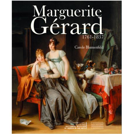 Marguerite Gérard 1761-1837