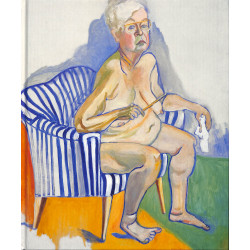 Alice Neel Freedom