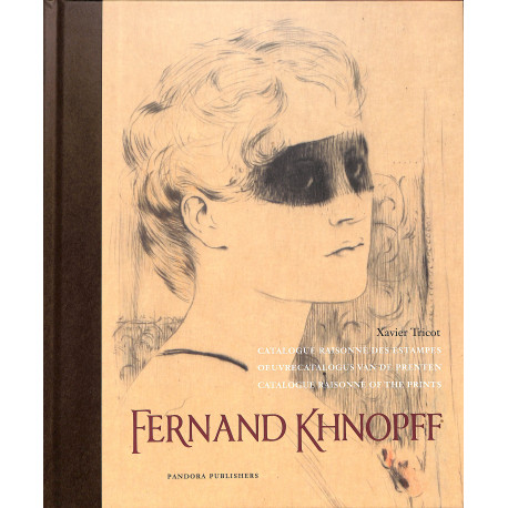 Fernand Khnopff, Catalogue raisonné des estampes