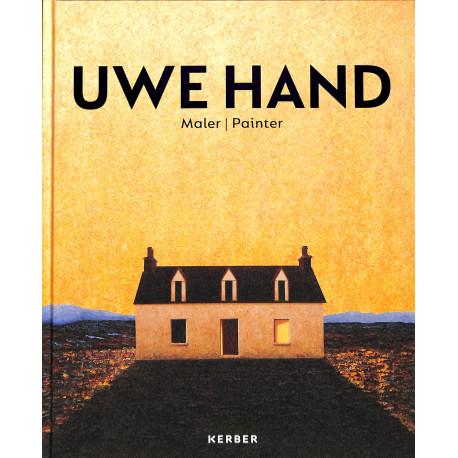 Uwe Hand Maler|Painter