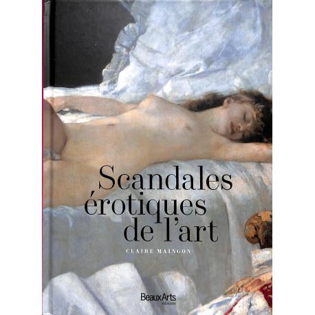 Scandales érotiques de l'art