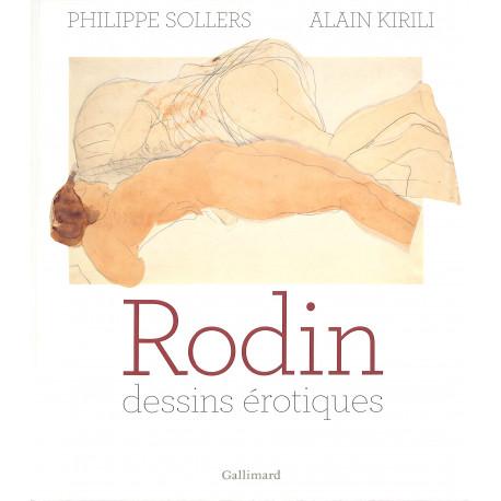 Rodin, dessins érotiques