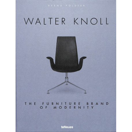Walter Knoll the Furniture Brand of Modernity