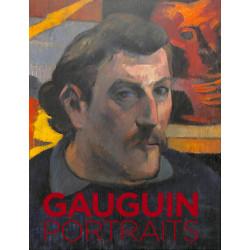 Gauguin, Portraits