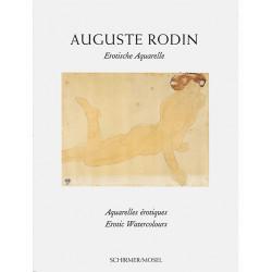 Auguste Rodin. Aquarelles érotiques