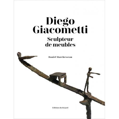 Diego Giacometti sculpteur de meubles