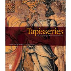 Tapisseries du Moyen Âge et de la Renaissance