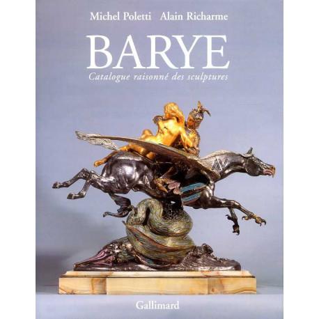 Barye catalogue raisonné des sculptures